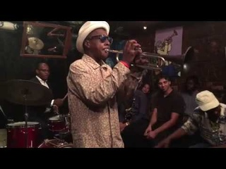 Late nite Jam session at Small's Jazz Club (3 AM on 8/17/18)