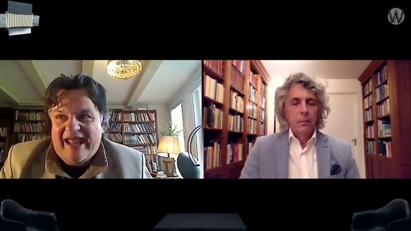 7 Over de schending v d Grondrechten en de dreigende Noodwet I Ab Gietelink interviewt Wim Voermans YouTube