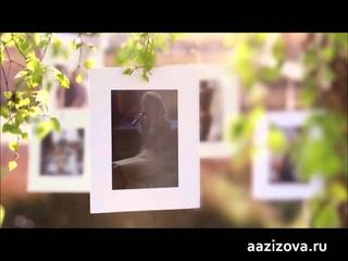 """Медитация """"Создание желаемого образа себя"""" Анисы Азизовой"""