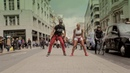 Igbo Dancer, Ezinne Asinugo Kills Dance on the Streets Of London