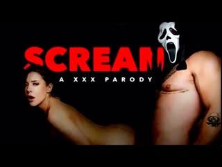Scream XXX Parody / 2011