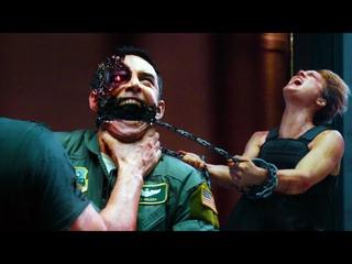 Final Fight (Dam) | Terminator: Dark Fate [UltraHD, HDR]