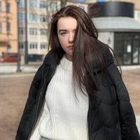 ДарьяБурханова