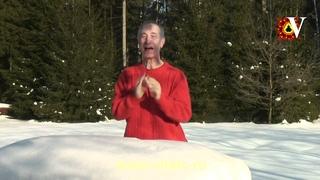 Доктор Попов - Сила Зимы и Снега