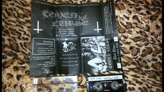 Coven Curse (Fra) - Evil Rise demo 2000 french raw black metal