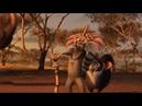 Ти хитрий пес). Уривок з мультфільму Мадагаскар 2.