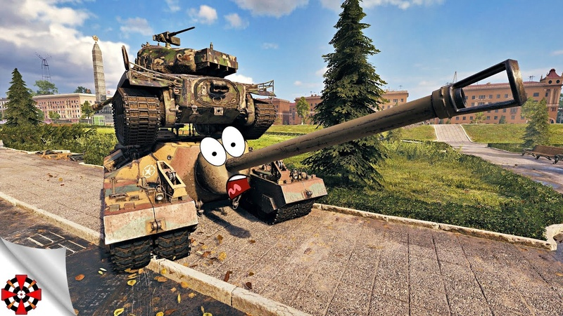 World of Tanks Funny Moments WINS vs FAILS WoT fails March 2019