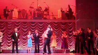 "Dirty Dancing (Tour 2015): ""Johnny's Mambo"""