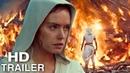 STAR WARS: THE RISE OF SKYWALKER Rey's Story TV Spot [HD] Daisy Ridley, Adam Driver, John Boyega