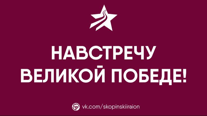 Артём Папушев_учащийся 4 класса Мало-Шелемишевской СОШ