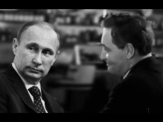 Ба! Знакомые всё лица! Штирлиц, Путин и другие... официальные...