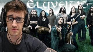"""ABCs of Metal - [E] - Eluveitie - """"Inis Mona"""" (REACTION!!)"""
