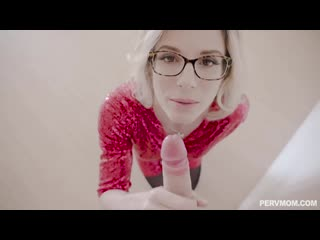 Cory Chase - Merry MILF Christmas - Porno, All Sex, Hardcore, Blowjob, POV, Porn, Порно