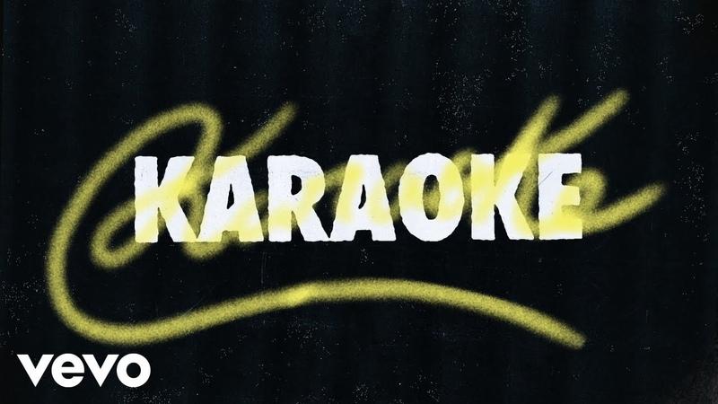 Boomdabash Alessandra Amoroso Karaoke Lyric Video