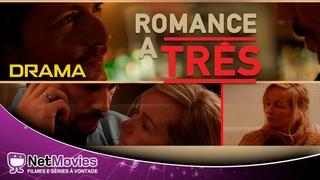 ROMANCE A TRÊS ( Martesa / The Marriage - 2017) Filme Completo - Filme de Drama | NetMovies
