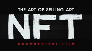 Искусство продавать искусство   Как зарабатывают на NFT: Brickspacer, Покрас Лампас и т.д
