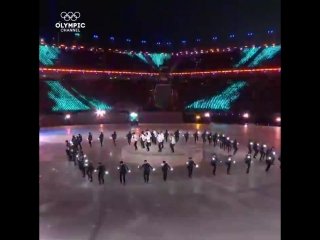What are your favourite musical performances from the Olympic Games ceremonies Heres our top 10, including @weareoneEXO.