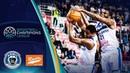 Anwil Wloclawek v Rasta Vechta - Highlights - Basketball Champions League 2019-20