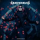 Обложка Clandestina - Querembas