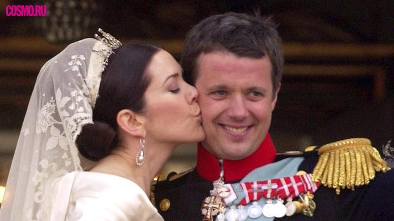 Все могут короли европейские монархи женившиеся на простолюдинках