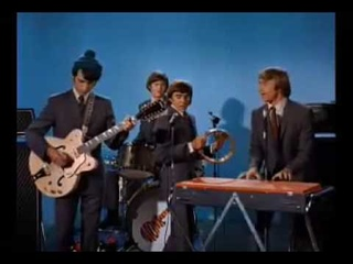 The Monkees - She