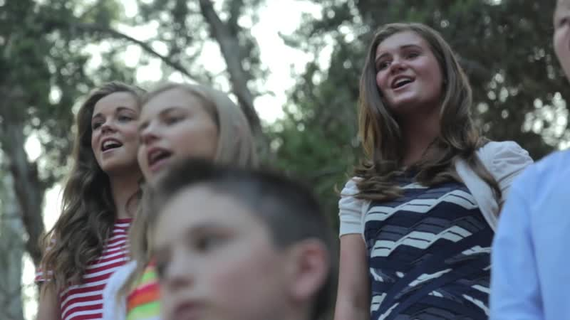 A Childs Prayer by Janice Kapp Perry - performed by One Voice Childrens Choir