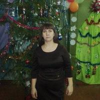 Мелехова Алена (Богданова)