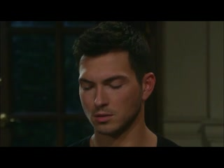 Days of our Lives   Ben&Ciara scenes  Marlena Hypnosis 2.0