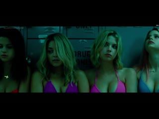Ashley Benson - Spring Breakers (2012) 1080p Bluray including some deleted scenes Watch Online / Эшли Бенсон - Отвязные каникулы