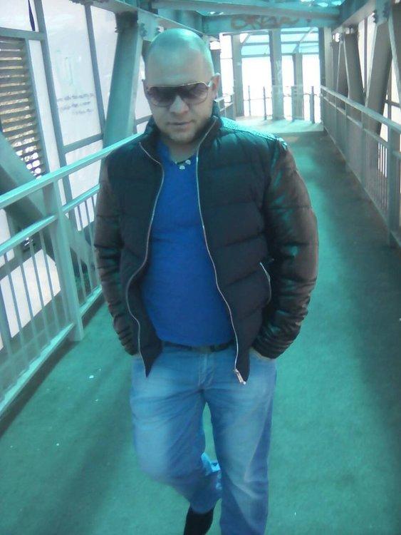 Andrey, 39, Verkhniy Tagil