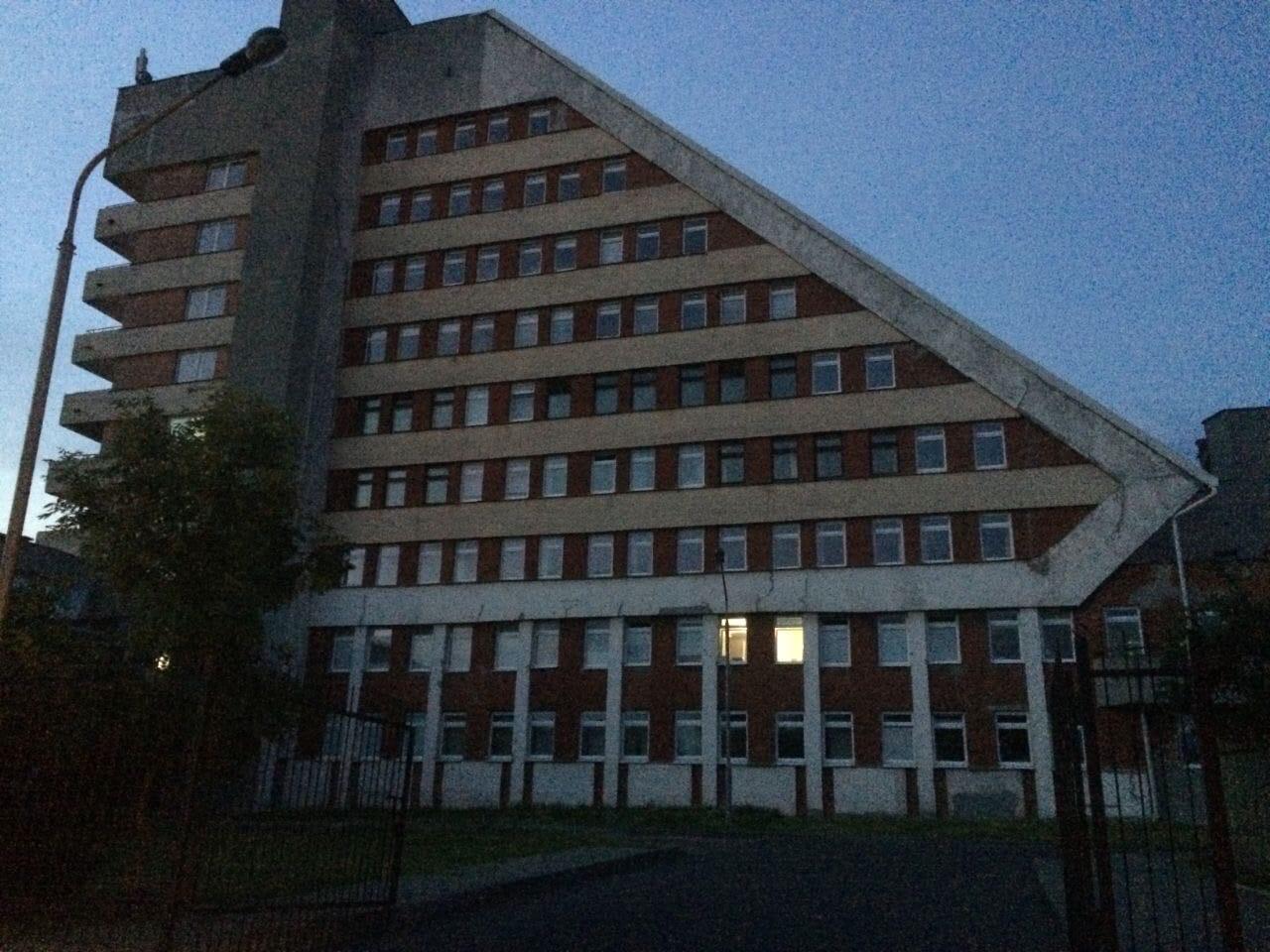 Рогачук: «Брестская городская больница N1 с 23 июля будет работать в штатном режиме»