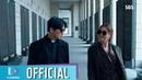 MV 오담률 CHIN CHILLA Paradise Feat GA EUN 열혈사제 OST Part 4 The Fiery Priest OST Part 4