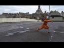 Shi YanTi in Scotland: Shaolin Da Hong Quan