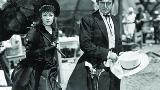 Cimarron 1931 - Irene Dunne, Richard Dix, Estelle Taylor, Edna May Oliver, Nance O'Neil