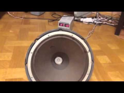 Dream and Legend Field coil RCA MI 1432