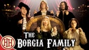 Horrible Histories - The Borgia Family | Horrible Songs | Radical Renaissance