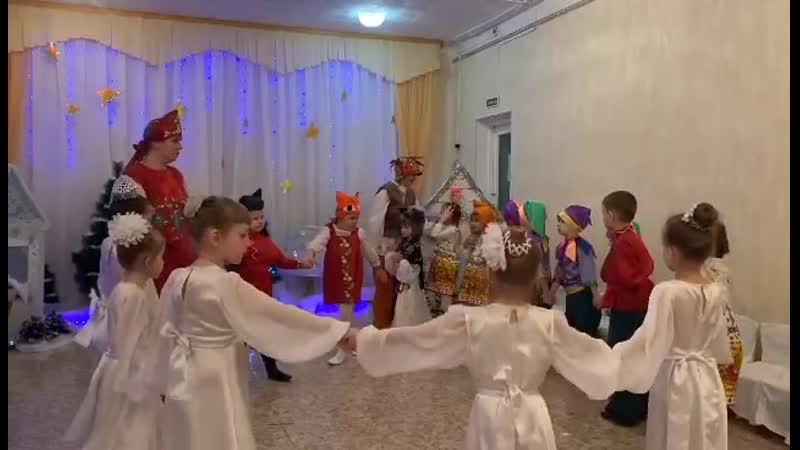мастер класс в БОУ г Омска Детский сад № 314