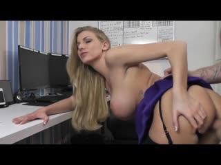 Danielle Maye - My First Anal Fuck [All Sex, Hardcore, Blowjob, Big Tits]