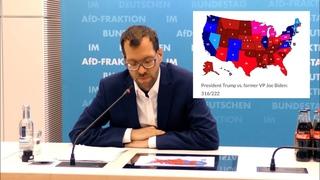 Wie Deutschland von America First lernen kann: US-Sozialpolitik in Corona-Zeiten!