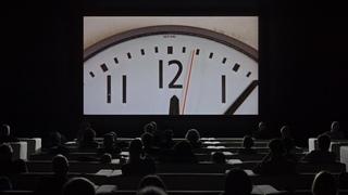 Christian Marclay - The clock, 2010-2011
