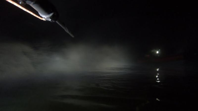 Подводная охота,потусторонний мир.
