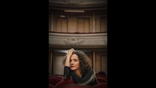 Antigoni Goni - Concert in Moscow Conservatory (1999) | GUITAR & ART MAGAZINE