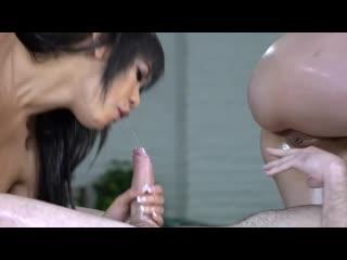 Alina Lopez  Gia Milana  [порно, секс, Brazzers, +18, home, шлюха, домашнее, ass, sex, минет, Porn, Tits]
