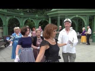 "Па Зефир на балу""Гуляем и танцуем ""    Москва    Парк ""Останкино 10-08-2021"