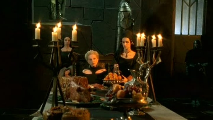 Проклятые короли 5 серий из 5 Les Rois maudits 2005 1 серия Железный король