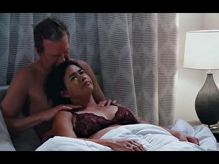 ПОРНО -- ЕЙ 46 -- ЛЮБВЕОБИЛЬНАЯ ДАНА НЕ СКУЧАЕТ -- milf pron sex --  Dana Vespoli