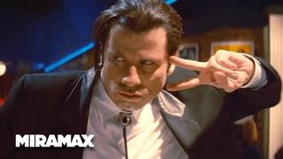 Pulp Fiction | 'I Want To Dance' (HD) - Uma Thurman, John Travolta | MIRAMAX