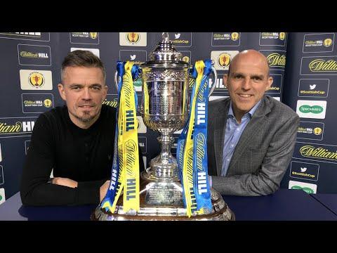 Fifth Round Draw | William Hill Scottish Cup 2019-20