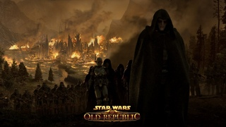 Star Wars The Old Republic за Ситха Инквизитора Серия 2