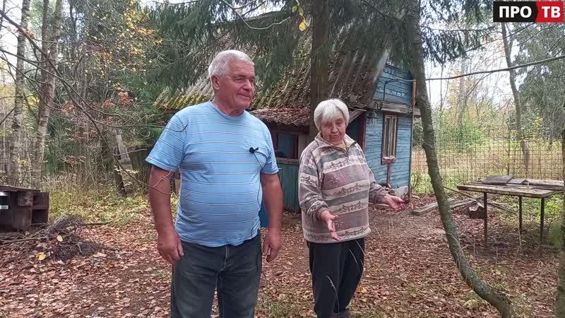 Домик в деревне история о том как сельская жизнь меняет сознание